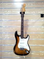 1978 Fender American Strat 3 Tone Sunburst S/N: S968001
