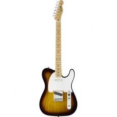 Fender American Vintage '58 Telecaster 2-Colour Sunburst
