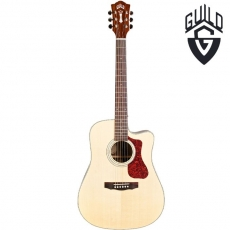 GUILD D-150CE Dreadnought Westerly Natural