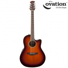 Ovation Celebrity Standard Sunburst CS24-1