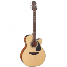 Takamine GN15CE-NAT Nex Natural