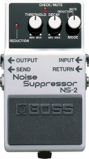 Πετάλι BOSS NS-2 Noise Suppressor