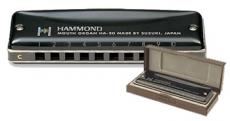 Φυσαρμόνικα Suzuki Hammond C