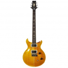 PRS SANTANA USA Signature Santana Yellow
