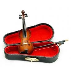 Μινιατούρα Βιολί 9cm